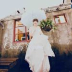 Relaxed photo 変身写真