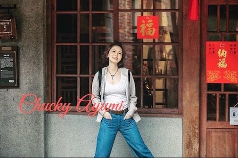 台湾 写真館 変身写真 カルダモン