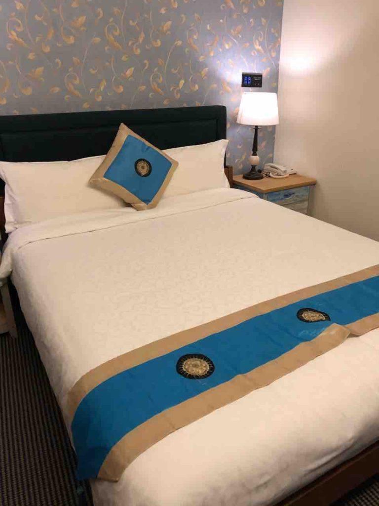 アマンドインホテル 愛満多客桟  西門町