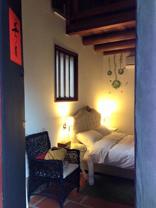 金門島 旅館