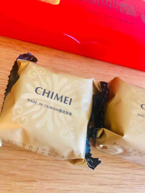 CHIMEI 奇美食品 パイナップルケーキ