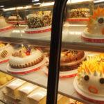 台北 ケーキ