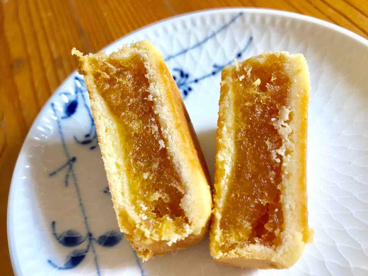 鼎泰豊 パイナップルケーキ