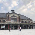 台中駅 旧駅舎