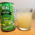 芭樂汁飲料(グァバジュース)