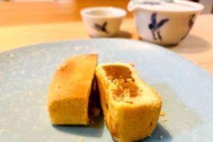 郭元益(グォユェンイー) パイナップルケーキ