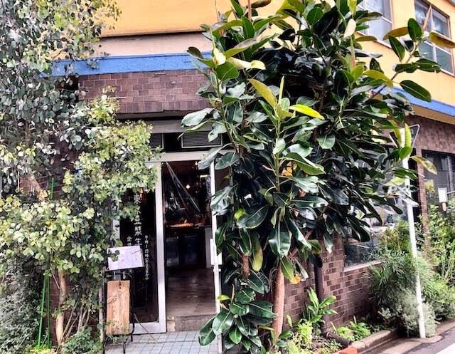 東京豆漿生活 外観